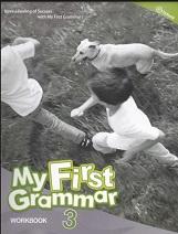 My First Grammar 3 Workbook Full 01st Edition