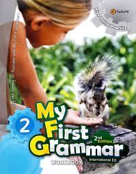 My First Grammar 2 Workbook 2nd Edition