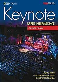Keynote Upper Intermediate Teacher Book