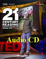 Keynote 21st Century Reading 1 Audio CDs