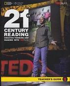 Keynote 21st Century Reading 1 Teacher Guide