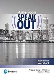 American Speakout Advanced Workbook