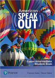 American Speakout Upper-Intermediate Student Book
