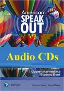 American Speakout Upper-Intermediate Student Book Audio CDs