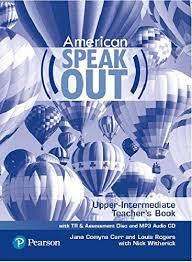 American Speakout Upper-Intermediate Teacher Book