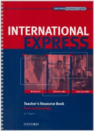 International Express Pre-Intermediate Teacher Resource Book