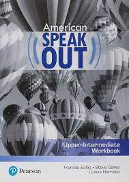 American Speakout Upper-Intermediate Workbook