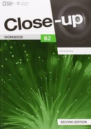 Close-Up Second Edition B2 Workbook with Answer Keys
