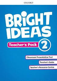Bright Ideas Level 2 Teacher Book