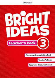 Bright Ideas Level 3 Teacher Book