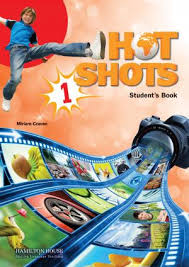 Hot Shots 1 Student Book
