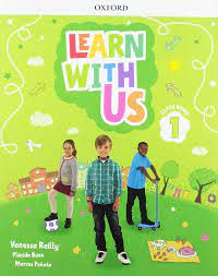 Learn With Us 1 Class Book