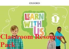 Learn With Us 1 Classroom Resource Pack