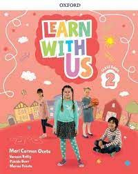 Learn With Us 2 Class Book