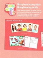 Learn With Us 2 Classroom Resource Pack