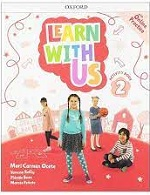 Learn With Us 2 Activity Book