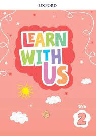 Learn With Us 2 DVD Video