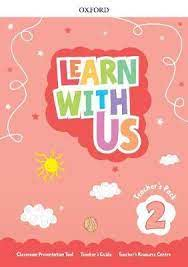Learn With Us 2 Teacher Pack