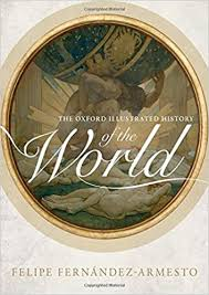 The Oxford Illustrated History of the World 2019