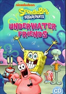 Underwater Friends Student Book