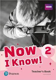 Now I Know 2 Teacher Book
