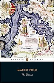 Penguin Classics Marco Polo - The Travels