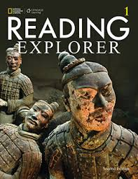 Reading Explorer 1 Second Edition Student Book