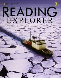 Reading Explorer 2 Second Edition Student Book