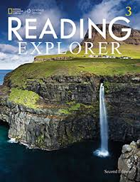 Reading Explorer 3 Second Edition Student Book