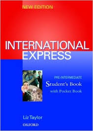 International Express Pre-Intermediate New Edition Student Book+Pocket Book