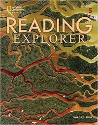 Reading Explorer 5 Third Edition Student Book