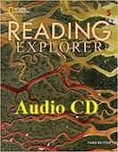Reading Explorer 5 Third Edition Audio CDs