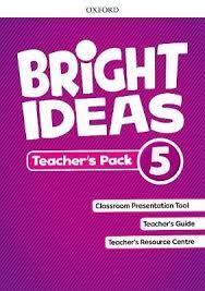 Bright Ideas Level 5 Teachers Book
