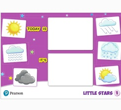 Little Stars 1 Posters