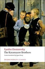 The Karamazov Brothers - Dostoevsky