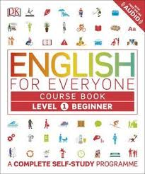 English for Everyone Level 1 Beginner Course Book