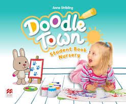 Doodle Town Nursery Student Book
