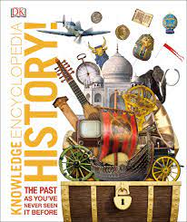 History - The Past As You Have Never Seen Before  Knowledge Encyclopedia