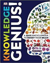 Knowledge Genius - A Quiz Encyclopedia to Boost Your Brain