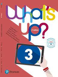 Whats Up 3 Student Book 3rd Edition