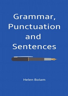 Grammar Punctuation and Sentences