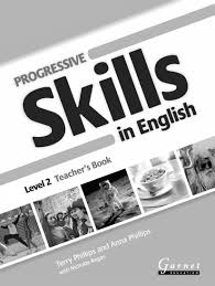 Progressive Skills in English Level 2 Teacher Book