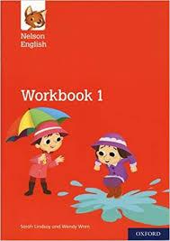 Nelson English Workbook 1
