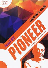 Pioneer Level B2 Student Book