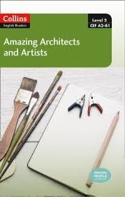 Amazing Architects and Artists Level 2 Audio