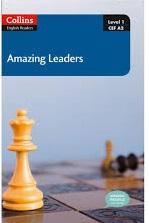 Amazing Leaders Level 1 Audio