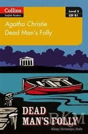 Dead Man Folly Level 3 Audio