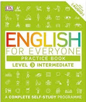 English for Everyone Level 3 Intermediate Practice Book