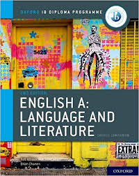 IB English A Language and Literature Course Book 2nd Edition