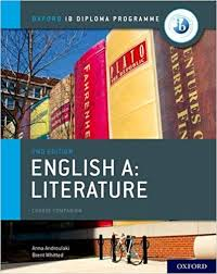 IB English A Literature Course Companion 2nd Edition